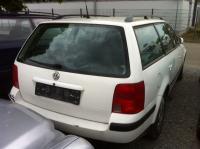 Volkswagen Passat B5 Разборочный номер 54323 #1