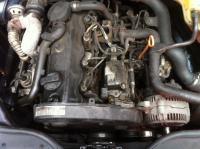 Volkswagen Passat B5 Разборочный номер S0577 #4