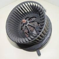 Двигатель отопителя Volkswagen Passat B6 Артикул 51818158 - Фото #1