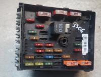 Блок предохранителей Volkswagen Passat B6 Артикул 51832584 - Фото #1