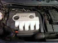 Volkswagen Passat B6 Разборочный номер X9906 #4