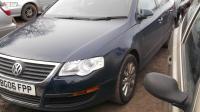 Volkswagen Passat B6 Разборочный номер 52997 #2