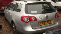 Volkswagen Passat B6 Разборочный номер 54194 #1
