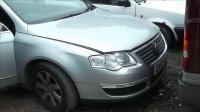 Volkswagen Passat B6 Разборочный номер W9764 #3