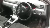 Volkswagen Passat B6 Разборочный номер W9764 #4