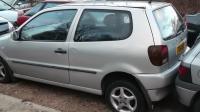 Volkswagen Polo (1994-1999) Разборочный номер 43541 #1
