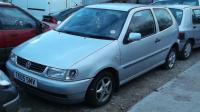 Volkswagen Polo (1994-1999) Разборочный номер W7563 #2