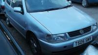 Volkswagen Polo (1994-1999) Разборочный номер 43541 #3