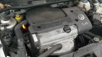 Volkswagen Polo (1994-1999) Разборочный номер 43541 #5