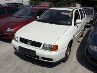 Volkswagen Polo (1994-1999) Разборочный номер L3562 #1