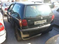 Volkswagen Polo (1994-1999) Разборочный номер 44462 #2