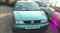 Volkswagen Polo (1994-1999) Разборочный номер 45273 #1