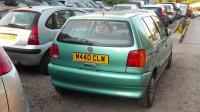 Volkswagen Polo (1994-1999) Разборочный номер 45273 #3