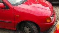 Volkswagen Polo (1994-1999) Разборочный номер 45358 #2
