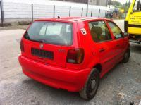 Volkswagen Polo (1994-1999) Разборочный номер 45473 #1