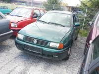 Volkswagen Polo (1994-1999) Разборочный номер 45605 #1
