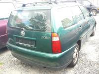 Volkswagen Polo (1994-1999) Разборочный номер 45605 #2