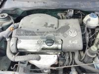 Volkswagen Polo (1994-1999) Разборочный номер 45605 #3