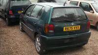 Volkswagen Polo (1994-1999) Разборочный номер 46125 #2