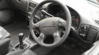 Volkswagen Polo (1994-1999) Разборочный номер 46125 #3