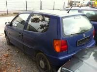 Volkswagen Polo (1994-1999) Разборочный номер X8814 #1