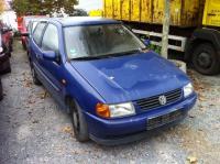 Volkswagen Polo (1994-1999) Разборочный номер X8814 #2