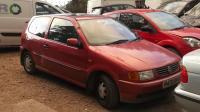 Volkswagen Polo (1994-1999) Разборочный номер W8400 #1