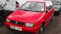 Volkswagen Polo (1994-1999) Разборочный номер B2024 #1
