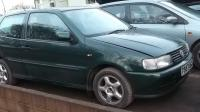 Volkswagen Polo (1994-1999) Разборочный номер W8548 #1