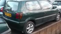 Volkswagen Polo (1994-1999) Разборочный номер W8548 #2