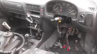 Volkswagen Polo (1994-1999) Разборочный номер W8548 #4