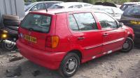 Volkswagen Polo (1994-1999) Разборочный номер 49712 #1