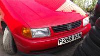 Volkswagen Polo (1994-1999) Разборочный номер 49712 #2
