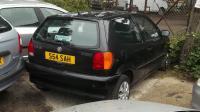 Volkswagen Polo (1994-1999) Разборочный номер 50255 #3