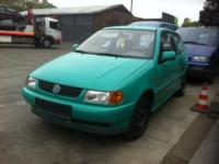 Volkswagen Polo (1994-1999) Разборочный номер 50363 #1