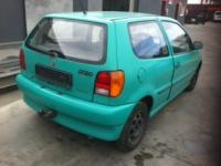 Volkswagen Polo (1994-1999) Разборочный номер 50363 #2