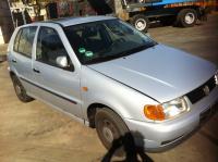 Volkswagen Polo (1994-1999) Разборочный номер 50602 #1