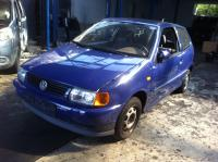 Volkswagen Polo (1994-1999) Разборочный номер L5243 #1