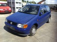 Volkswagen Polo (1994-1999) Разборочный номер L5294 #1