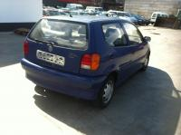 Volkswagen Polo (1994-1999) Разборочный номер 51020 #2