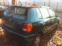 Volkswagen Polo (1994-1999) Разборочный номер X9988 #1