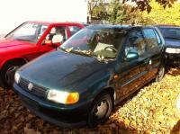 Volkswagen Polo (1994-1999) Разборочный номер X9988 #2