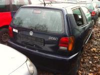 Volkswagen Polo (1994-1999) Разборочный номер S0133 #1