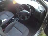 Volkswagen Polo (1994-1999) Разборочный номер 53915 #3