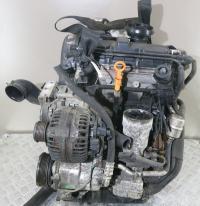 Маховик Volkswagen Polo (1999-2001) Артикул 900043250 - Фото #1