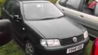 Volkswagen Polo (1999-2001) Разборочный номер 45806 #1