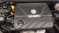 Volkswagen Polo (1999-2001) Разборочный номер 45806 #4