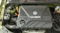 Volkswagen Polo (1999-2001) Разборочный номер W8170 #4