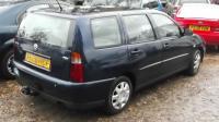 Volkswagen Polo (1999-2001) Разборочный номер 46910 #1