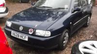 Volkswagen Polo (1999-2001) Разборочный номер 46910 #3